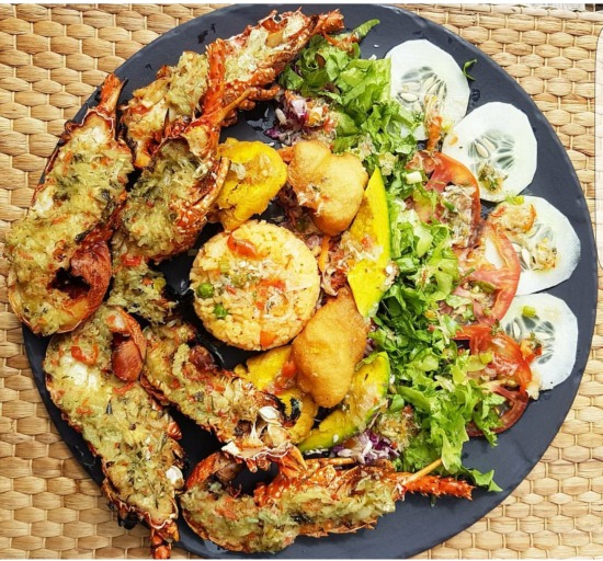 Food 1 - Toucari