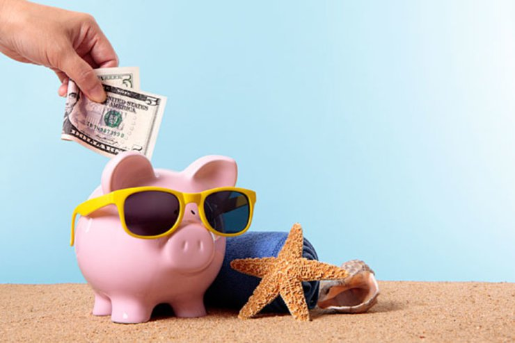 3 Tips to Not be Broke After A Trip